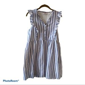 Andree By Unit Striped Dress